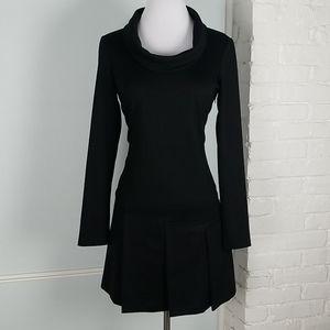 Ali Ro Cowl Neck dress